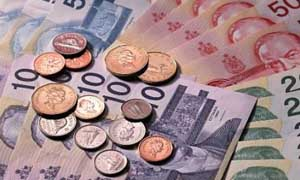Le rouble entre en circulation en Chine