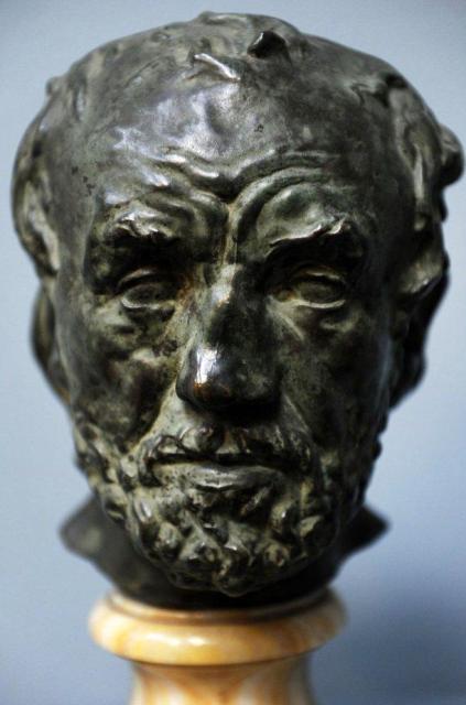 5d6659a5a76 Une sculpture de Rodin volée en plein jour dans un musée au Danemark