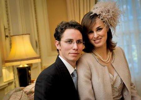 Martina hingis s 39 est mari e avec un cavalier fran ais le quotidien du peuple en ligne - Thibault chanel vie privee ...