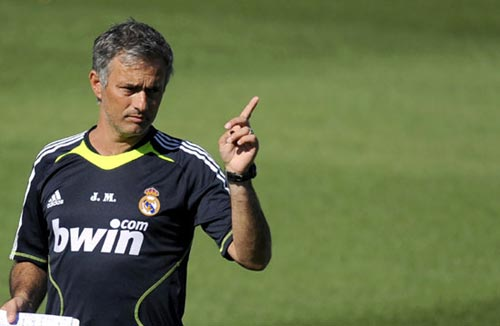 Mourinho va-t-il quitter le Real Madrid?