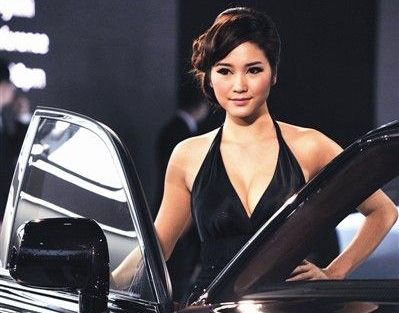 Salon de l'automobile de Guangzhou 2011
